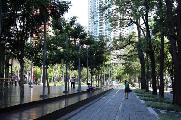 網友建議新政府以「遷都」取代社會住宅,改善全台居住環境。(翻攝自台中觀光旅遊網)