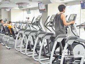 南區運動中心 擴大造福身障者