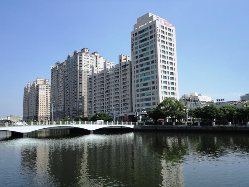 台南房市成交量穩定,今年仍有指標建案推出。(好房News記者林美欣/攝影)