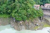 下周颱風生成機率高 石門水庫完成分層取水等多項整備