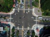 新竹砸3.6億 竹北光明六路、自強南北路晉升示範道路
