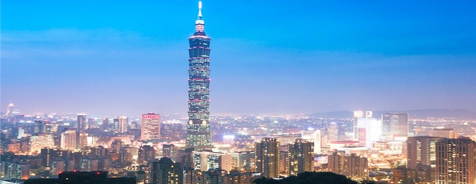 101大樓 台北空景照(大刊頭)