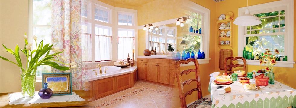讓家更健康 8招打造居家綠風水(室內)(過年留稿/大刊頭)