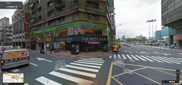 北市中正區館前路與開封街一段的店面原先由美體小舖承租,現為韓系藥妝品牌innisfree,預計今年4月開幕,讓「星迷」前往朝聖,成為女神千頌依。