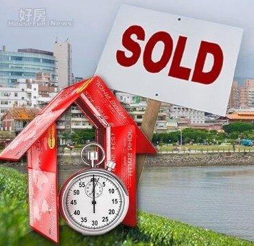 房市低迷賣壓沉重
