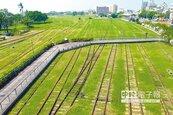 高雄舊港鐵道區 列文化景觀