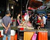 花蓮中山市場 規劃自產自銷攤位