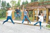 中華大學築夢屋 偶像劇亮相