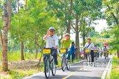 杉林大愛園區 森林自行車道啟用