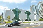 台中國家歌劇院 獲建築金質獎