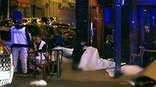 巴黎爆炸案至少百死 警攻堅擊斃2槍手逮1人