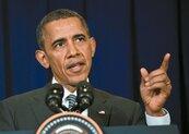 亞太反恐同盟 歐巴馬提到台灣