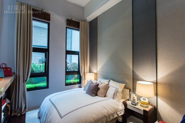小套房拚出租率,房東如何打造室內設備很重要。(好房網News記者張聖奕/攝影)