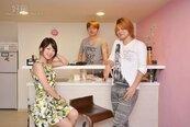 日本人為愛來台定居 組New Japan Trio圓音樂夢