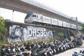 台中鐵路高架化後 舊鐵道要打造空中綠廊