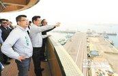 追加2500萬港務投資額 市府挨轟