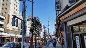 台客、陸客錢進日本 東京房價飆漲逾1成