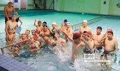 身障童變泳士 清涼fun暑假