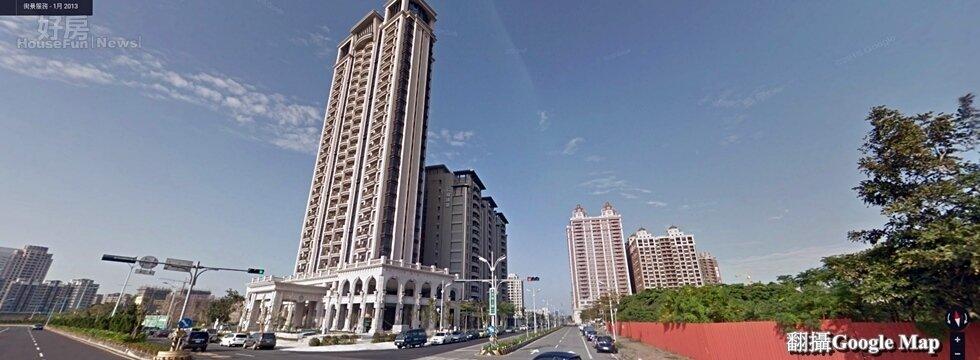竹北也有影城利多 可望形成新商圈