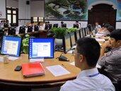 竹市維護行人路權 11月起大執法