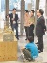 台日聯展 推廣都市高層木建築