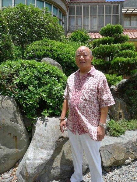 1.李照禎是台灣最大便當連鎖企業「悟饕池上飯包」創辦人。