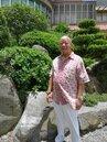 便當大亨李照禎自建庭園透天 回鄉享受度假生活