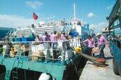 颱風逼近 蘭嶼、綠島忙囤物資