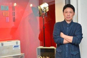 8.對楊順清來說,電影才是他的初衷。