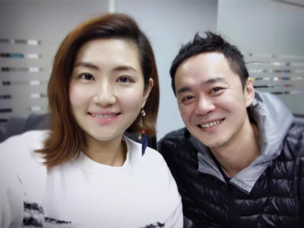 Selina與阿中離婚的原因眾說紛紜。(圖/擷取自任家萱 Selina臉書)
