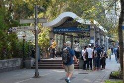香港人看台灣 最重視:交通、交通、交通