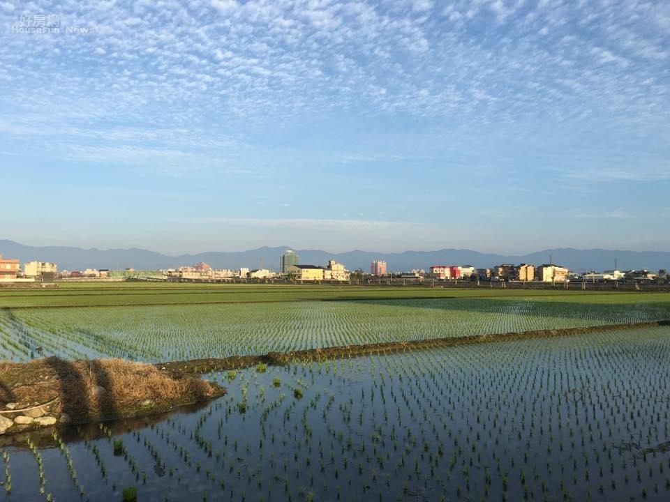 宜蘭農地農用政策讓當地民宿、地主急跳腳。(好房網News記者賈蓉/攝影)