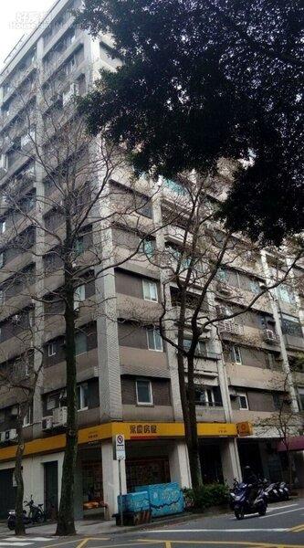1.「逸安」由大陸工程投資興建,是逸仙路老字號名宅。