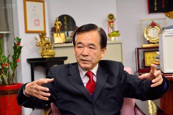 東森房屋、國光客運董事長王應傑只買過每坪12.5萬以下的台北市房子。