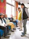 老榮民與62歲陸女登記結婚 有人擔心他昏了