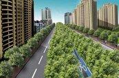 鳳山鐵路地下化廊帶 刺激沿線土地發展