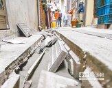 15.5萬棟老建物 560萬辦耐震評估?