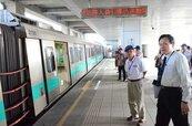 高捷增設南岡山R24車站 有條件同意初勘合格