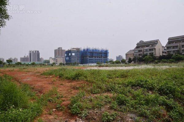 坪數錯誤、地段機能差,王俊傑預言「讓利15%」也未必有人買。(好房網News記者陳韋帆/攝影)