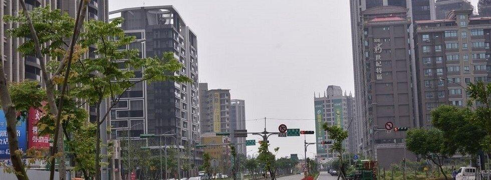 青埔重大建設到位 中壢房市也熱了