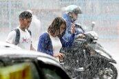 北台灣雷聲隆隆、雷陣雨下多久?氣象局分析給你聽