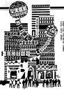 台灣房價史/1980年代台灣錢淹腳目 游資拱高房價