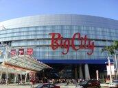 巨城購物中心 估年營收首破百億