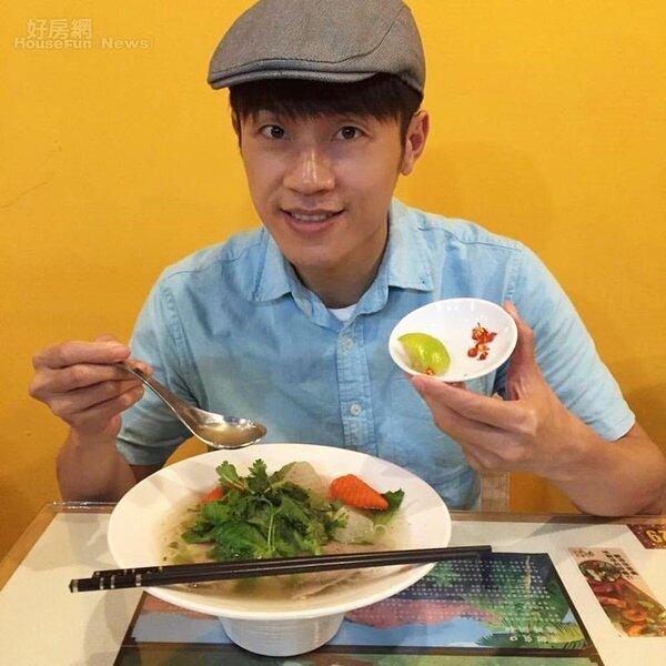 1.焦糖哥哥開越南餐廳當起老闆,足足瘦了10公斤。
