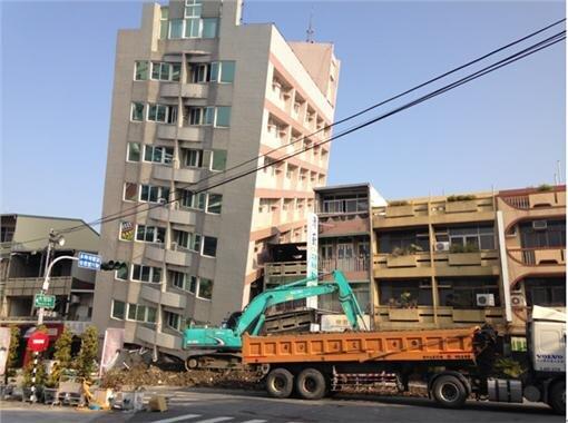 台南危樓多 確定31座建築須拆除
