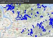 比地震還可怕!北市19條「土石流警戒」公開