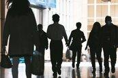 近8成上班族 想闖海外工作