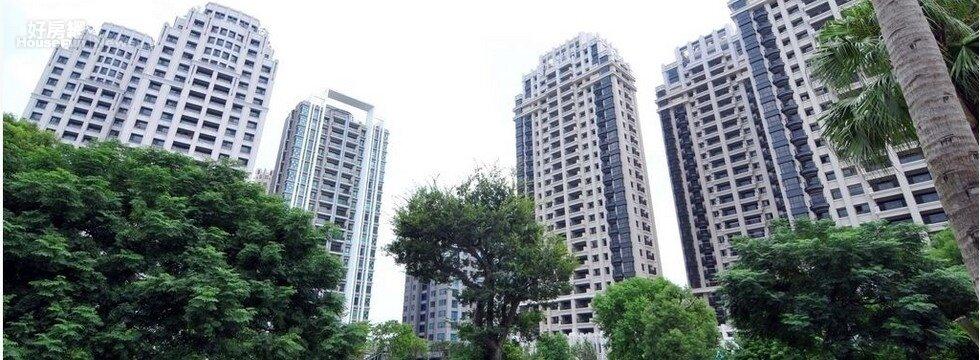 在新竹買3房 比北市車位還划算