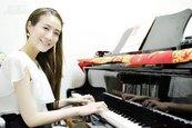 氣質鋼琴老師Ray俐穎 在家打造音樂小天地