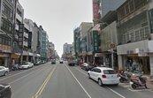 打造無礙空間 嘉市民族路人行道將清空